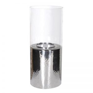 Concetta Tall Glass Candle Holder