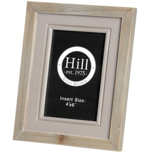 The Studley Collection 4 x 6 Photo Frame